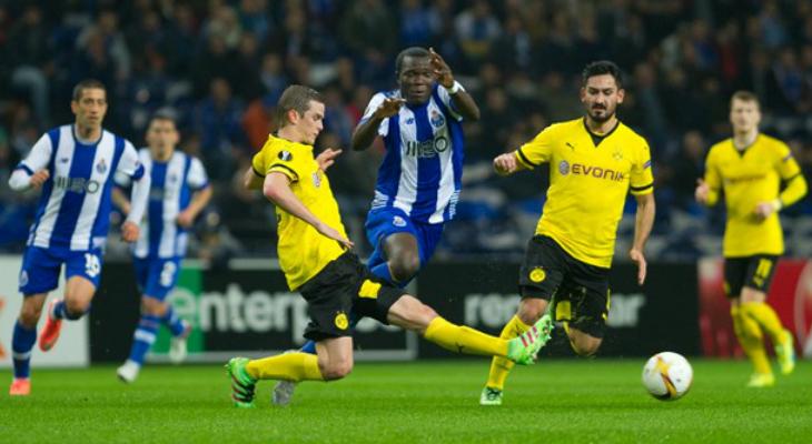 Dortmund Porto