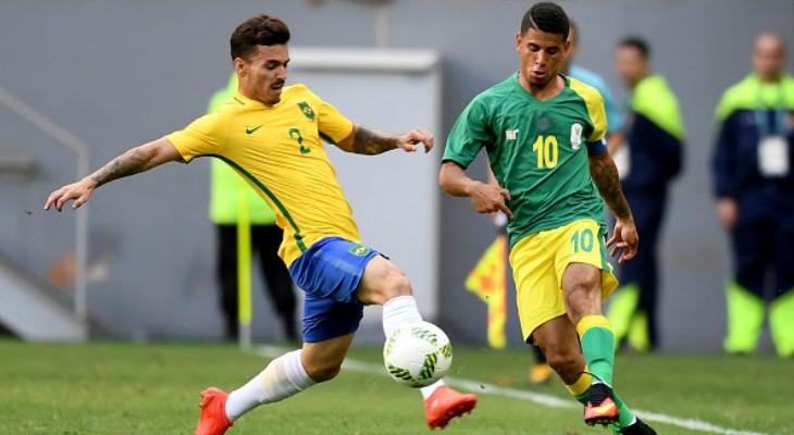 c7dafc9451 Brasil só empata com a África do Sul