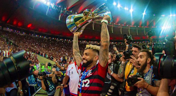 Campeão do brasileirão 2020