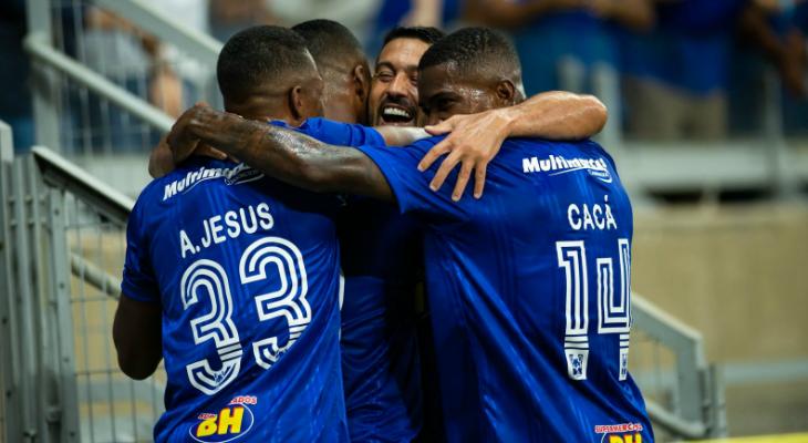 Cruzeiro Estreara Em Casa Contra Botafogo Tabela Completa E Simulador Da Serie B 2020 No Sr Goool