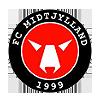 Midtjylland-DIN