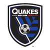 San Jose Earthquakes-USA