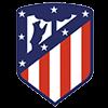 Atlético de Madrid-ESP