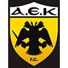 AEK Athens-GRE