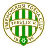 Ferencváros-HUN